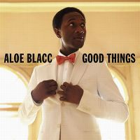 Cover Aloe Blacc - Good Things