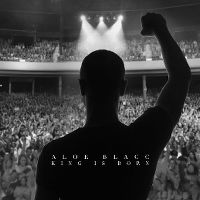 Cover Aloe Blacc - King Is Born