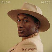 Cover Aloe Blacc - My Way