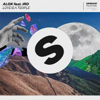 Cover Alok feat. IRO - Love Is A Temple