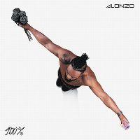 Cover Alonzo - 100%