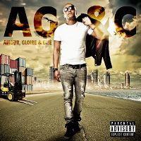 Cover Alonzo - Amour, gloire & cité