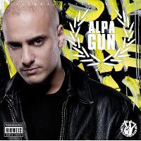 Cover Alpa Gun - Aufstand auf den billigen Plätzen