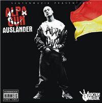 Cover Alpa Gun - Ausländer