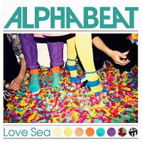 Cover Alphabeat - Love Sea