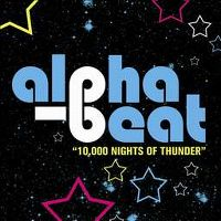 Cover Alphabeat - Ten Thousand Nights