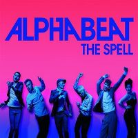 Cover Alphabeat - The Spell