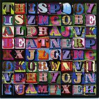 Cover Alphabeat - This Is Alphabeat