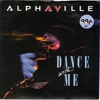 Cover Alphaville - Dance With Me