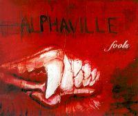 Cover Alphaville - Fools