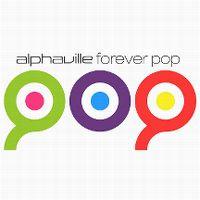 Cover Alphaville - Forever Pop