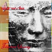 Cover Alphaville - Forever Young