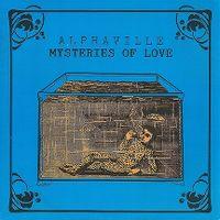 Cover Alphaville - Mysteries Of Love