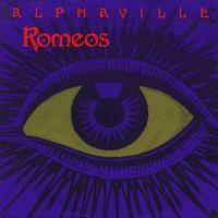 Cover Alphaville - Romeos