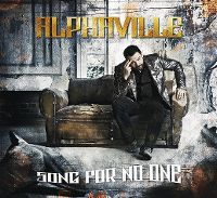 Cover Alphaville - Song For No One
