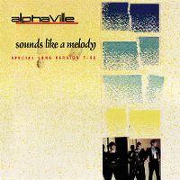 Cover Alphaville - Sounds Like A Melody