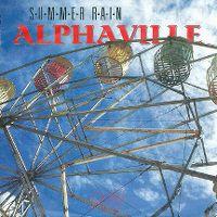 Cover Alphaville - Summer Rain