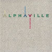 Cover Alphaville - The Singles Collection