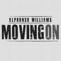 Cover Alphonso Williams - Moving On