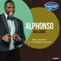 Cover Alphonso Williams - What Becomes Of The Broken Hearted