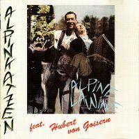 Cover Alpinkatzen feat. Hubert von Goisern - Alpine Lawine