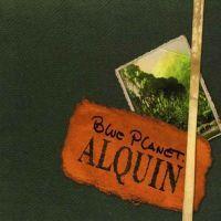 Cover Alquin - Blue Planet