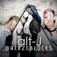 Cover Alt-J - Breezeblocks