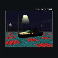 Cover Alt-J - Deadcrush