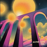 Cover Altın Gün - Yol
