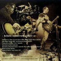 Cover Alter Bridge - Before Tomorrow Comes