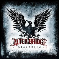 Cover Alter Bridge - Blackbird
