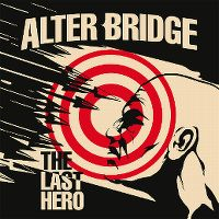 Cover Alter Bridge - The Last Hero
