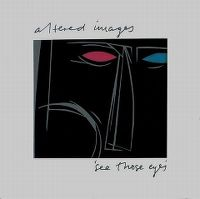 Cover Altered Images - See Those Eyes