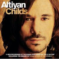 Cover Altiyan Childs - Altiyan Childs