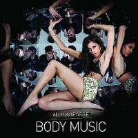 Cover AlunaGeorge - Body Music