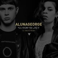 Cover AlunaGeorge - You Know You Like It (DJ Snake Remix)