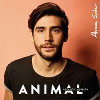 Cover Alvaro Soler - Animal