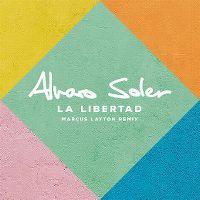 Cover Alvaro Soler - La libertad
