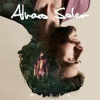 Cover Alvaro Soler - Magia