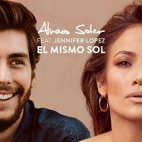 Cover Alvaro Soler feat. Jennifer Lopez - El mismo sol
