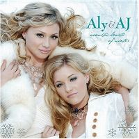 Cover Aly & AJ - Acoustic Hearts Of Winter