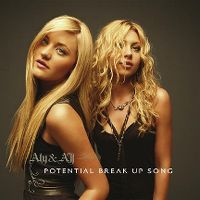 Cover Aly & AJ - Potential Break Up Song