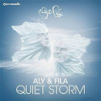Cover Aly & Fila - Quiet Storm