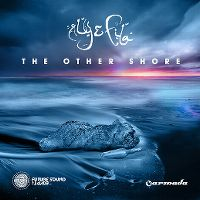Cover Aly & Fila - The Other Shore