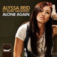 Cover Alyssa Reid feat. Jump Smokers - Alone Again