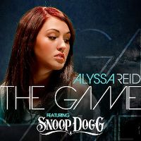 Cover Alyssa Reid feat. Snoop Dogg - The Game