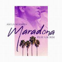 Cover AM La Scampia feat. Lacrim - Maradona