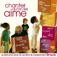 Cover Amade - Chanter qu'on les aime