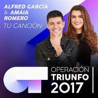 Cover Amaia Romero & Alfred Garcia - Tu canción
