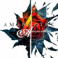 Cover Amaranthe - Amaranthine